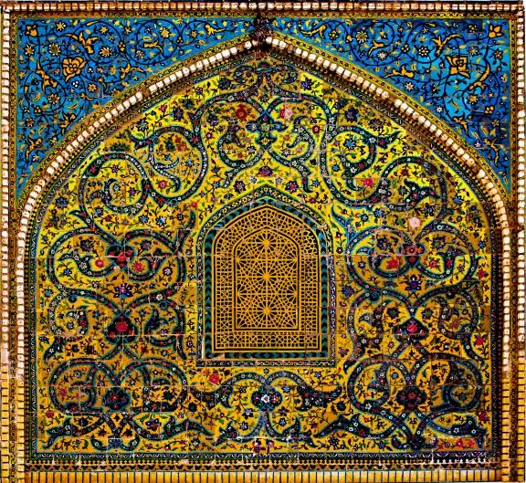 Iraq_arte_islamica