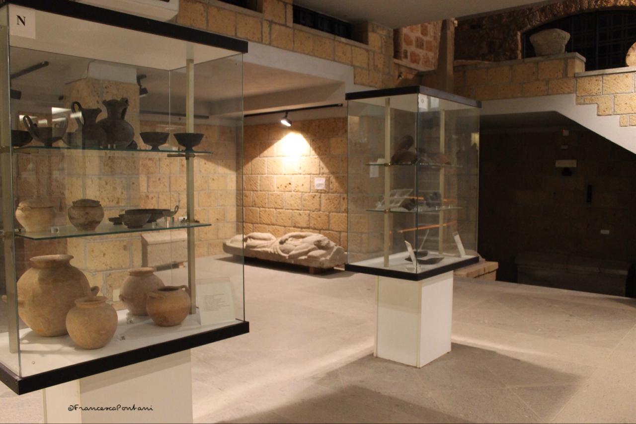 il MUSEO ARCHEOLOGICO di BARBARANO ROMANO | ArcheoTime