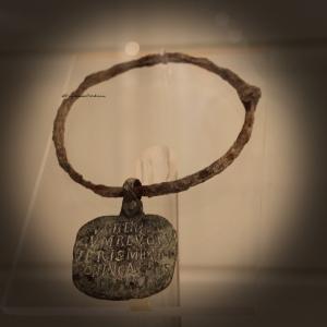 collare_schiavo_museo_terme_diocleziano