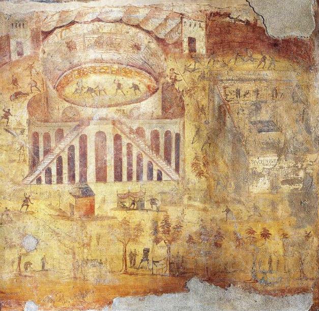 gladiatori_rissa_museo_di_napoli