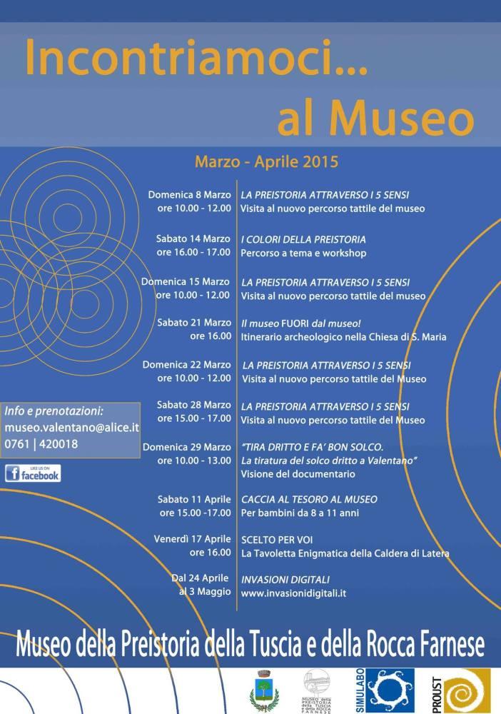 LA TAVOLETTA ENIGMATICA DEL MUSEO DELLA PREISTORIA DI VALENTANO (1/6)