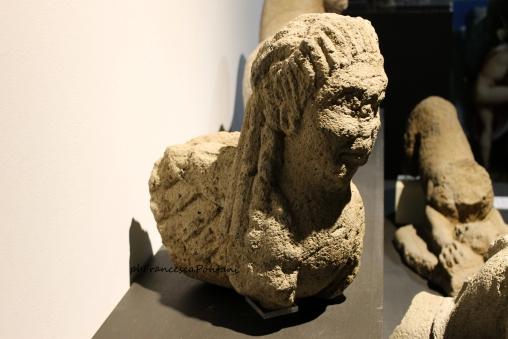 Museo_Archeoogico_Tuscania_sfinge_Pian_di_Mola