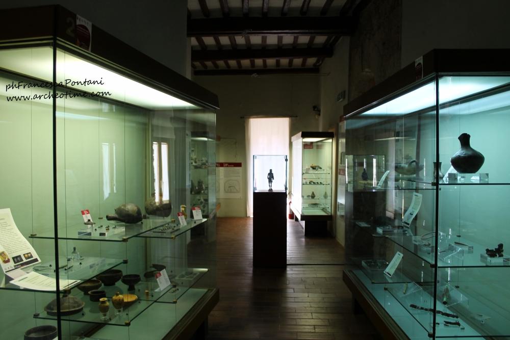 IL MUSEO ARCHEOLOGICO DI MASSA MARITTIMA (6/6)