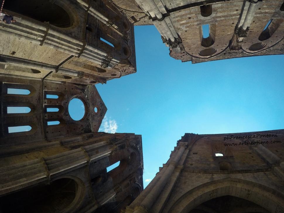 San_Galgano_Abbazia_Francesca_Pontani_ArcheoTime