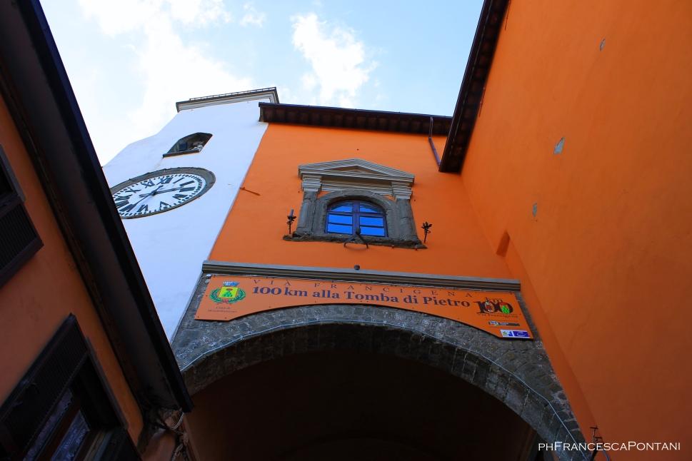 Montefiascone_Via_Francigena