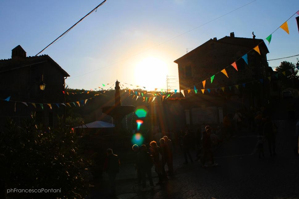 Latera_festa_della_castagna_tramonto_ph_Francesca_Pontani