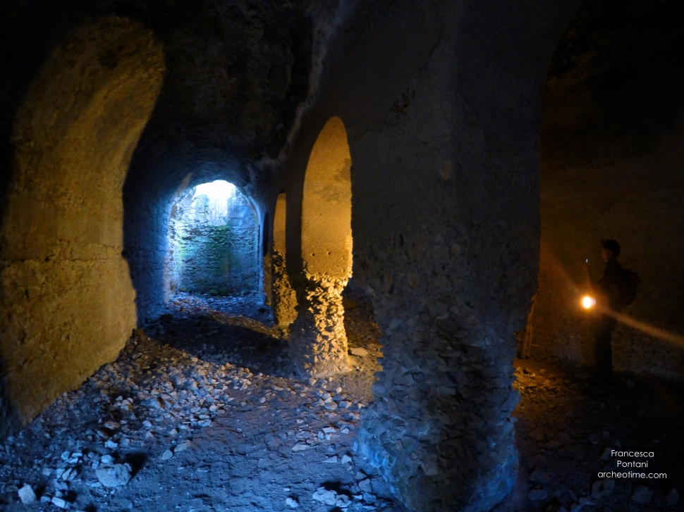 Torre_Pulita_Orte_cisterna_romana.ArcheoTime.Francesca.Pontani